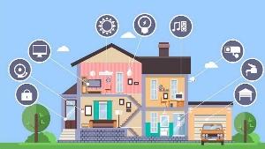 خانه-هوشمند