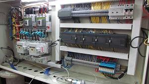تابلو برق صنعتی و دانستنی های آن