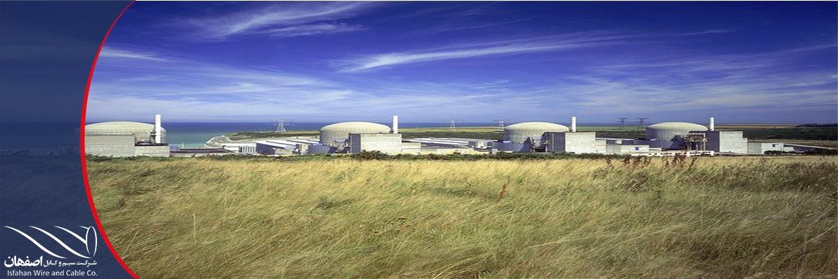 راکتورهای انرژی هستهای