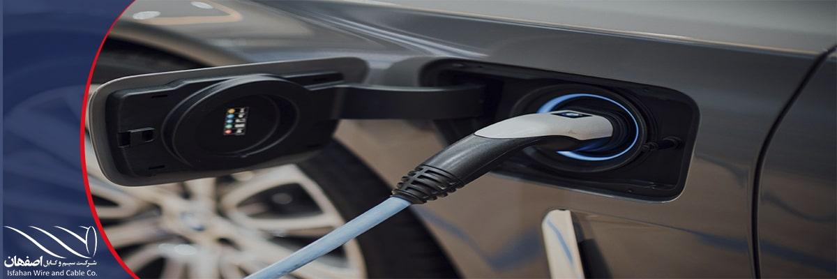 ماشین برقی Hybrid-electric